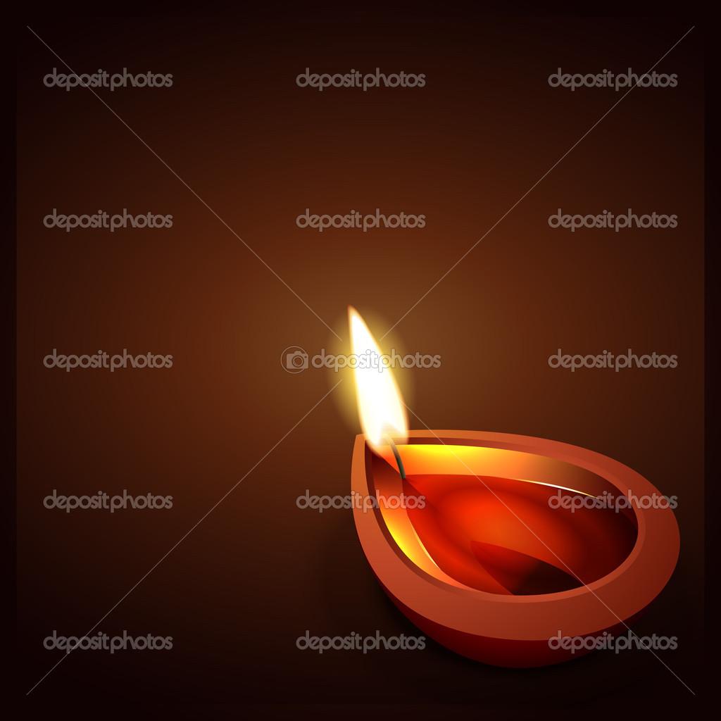 Diwali Greeting Stock Vector Pinnacleanimate 33951399