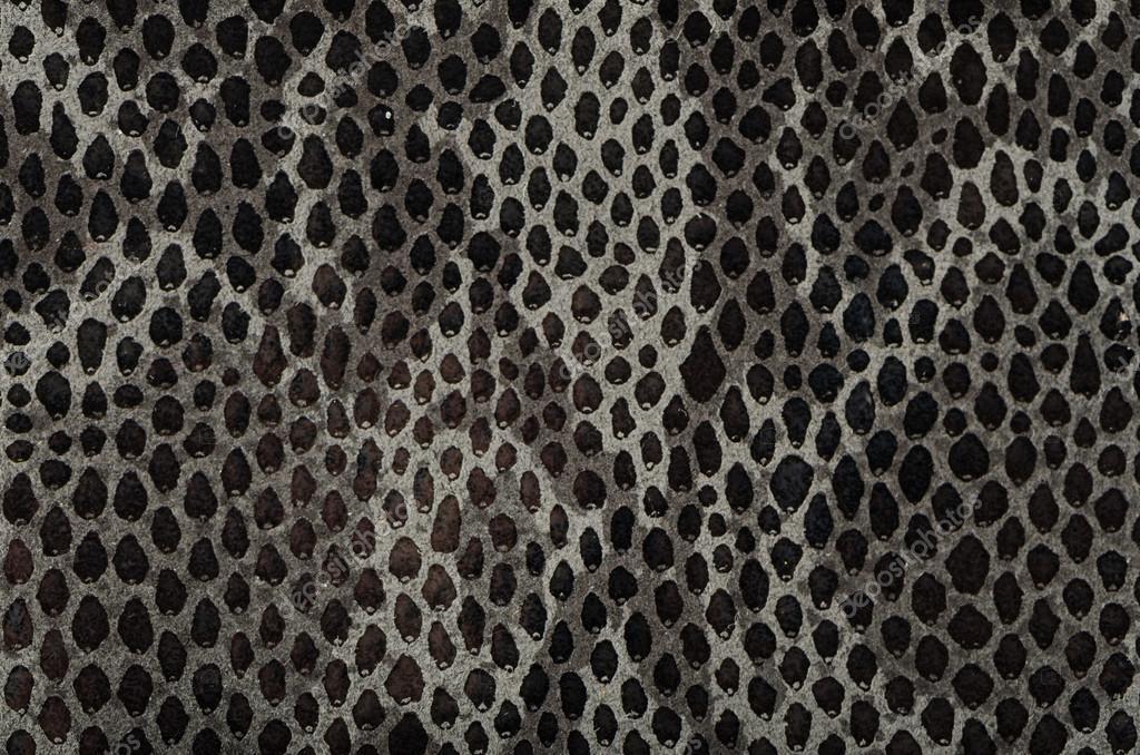 Snake skin texture Geometric background. Seamless pattern black rainbow  green Clipart Image