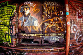 Brooklyn Nyc Graffiti