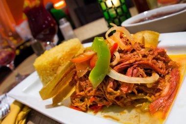 Spanish Dinner