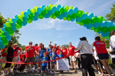 American Liver Foundation Walk