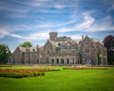 Gold Coast Mansion Long Island