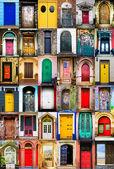 Fotografie Türen
