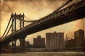 Manhattan most