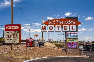 El Trovatore Route 66