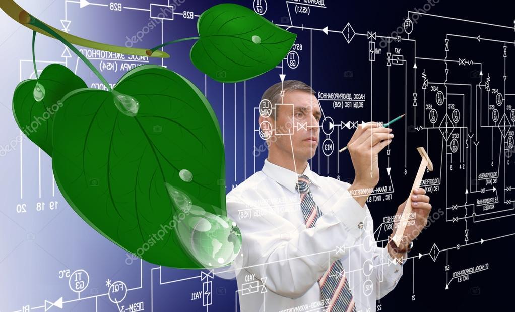 Innovative designing ecological technologyInnovative designing ecological technology