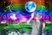 Počítače programování inženýrské technologies.globalization