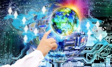 Innovative internet. Education Technology