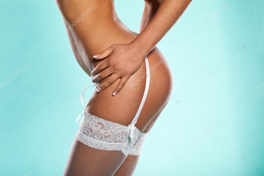 Sexy female bottom