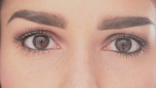 sexy oči ženy