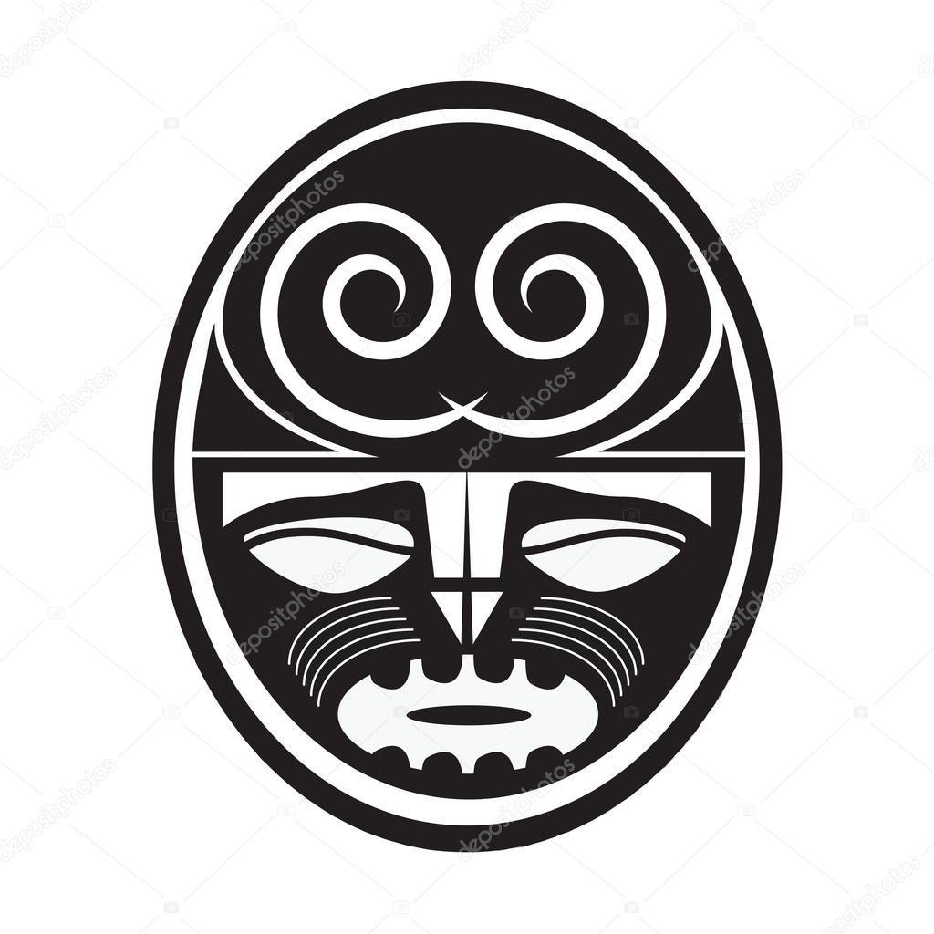 Ilustracin del smbolo de estilo maor vector de stock ilustracin del smbolo de estilo maor vector de stock biocorpaavc