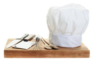chefs tools