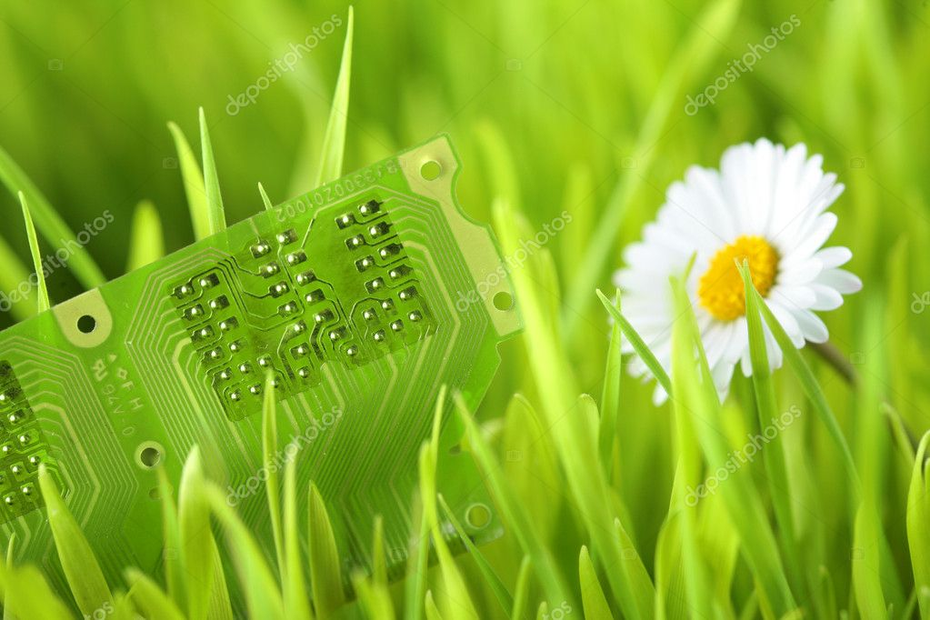 Green electric technology
