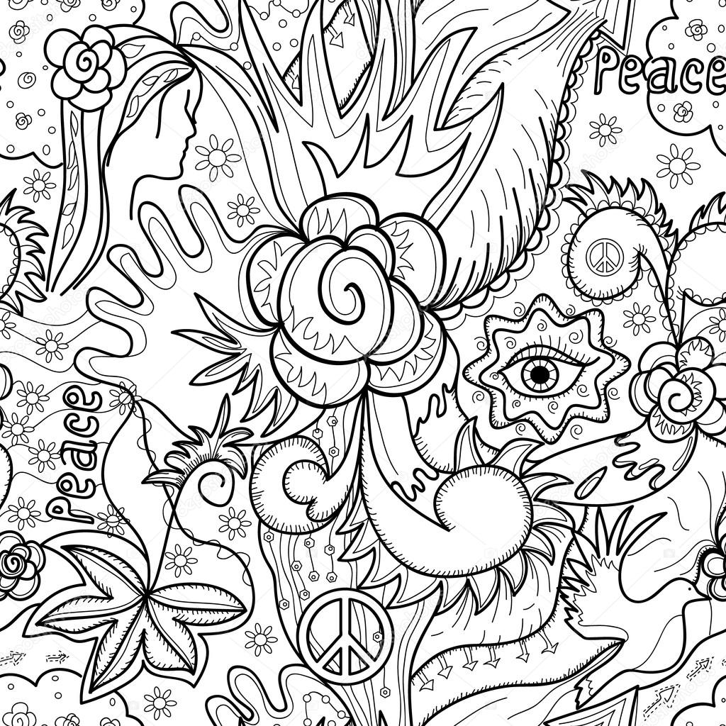 coloring pages free amp online coloring printable - HD1024×1024