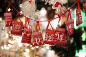 Weihnachten-Adventskalender