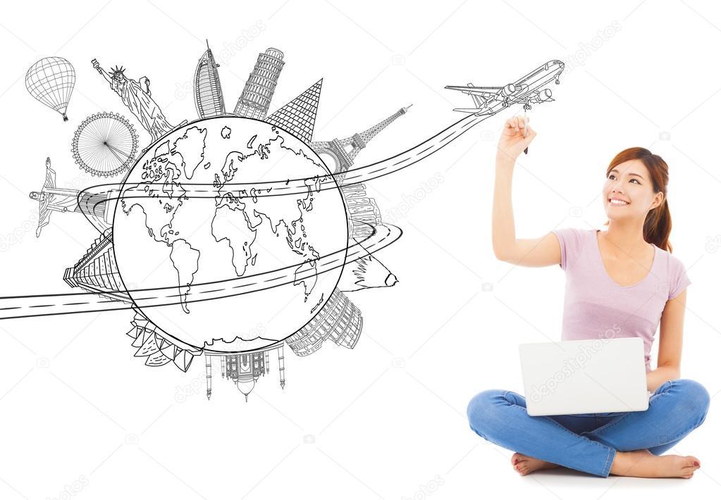 """Результат пошуку зображень за запитом """"планування подорожі"""""""