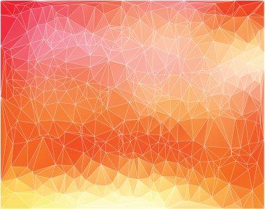Triangle mesh design