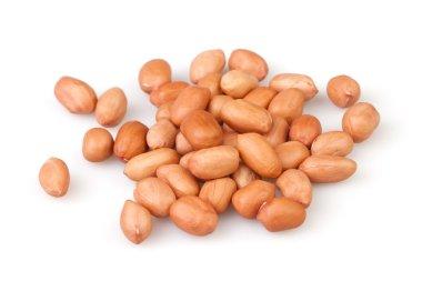 peanuts pile