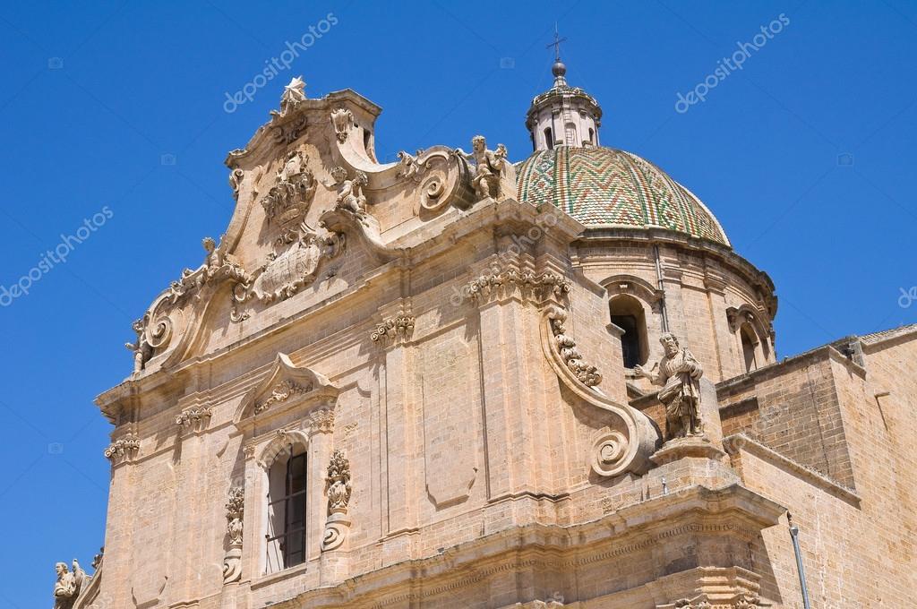 ss. 聖堂ロザリオと。フランカヴ...