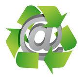 recyklace a att znamení