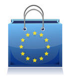 Evropská Nákupní taška