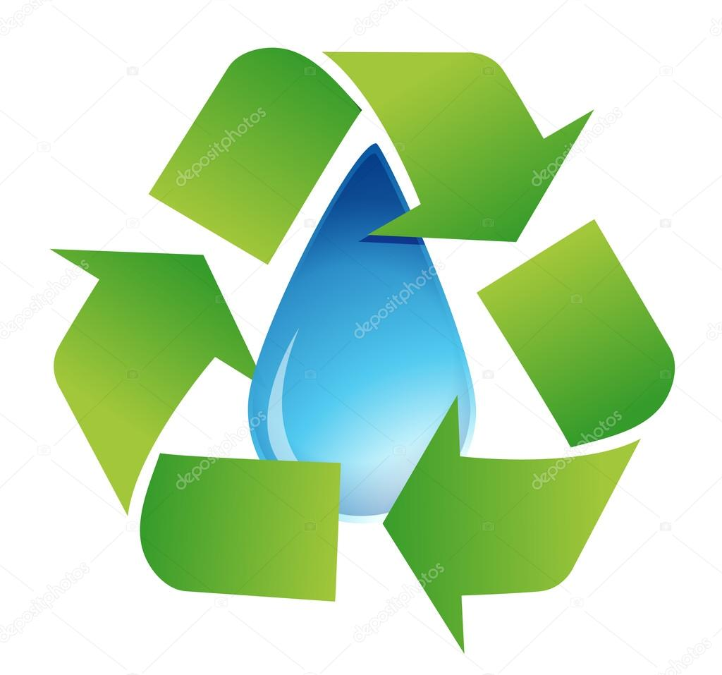 Recycling ZeichenClipArts  ClipartLogocom