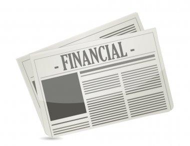 financial newspaper