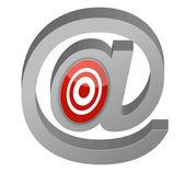 symbol a koncepce cíl