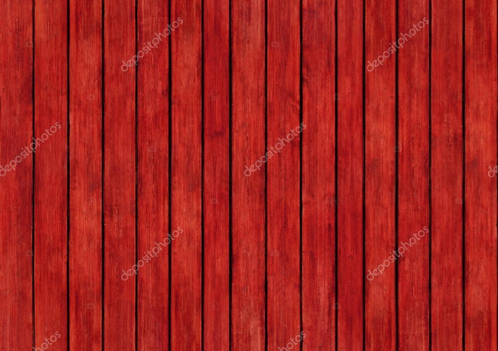 Red wood panels design texture background — Stock Photo © alexmillos #27796119