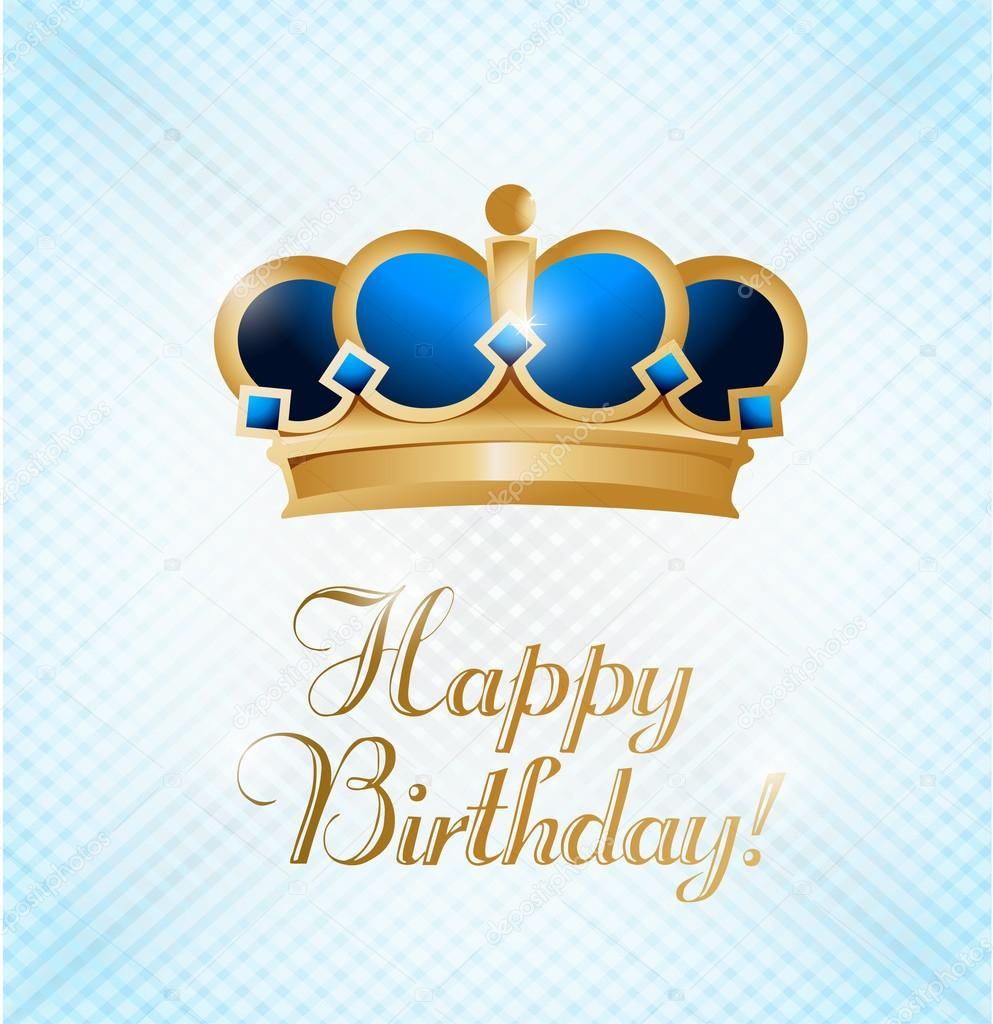 Le topic des  anniversaires !!! - Page 35 Depositphotos_29809613-stock-photo-happy-birthday-king-illustration-design