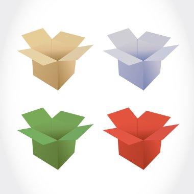 Optimization compass illustration design