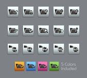 ikony složek - 1 2 – satinbox série