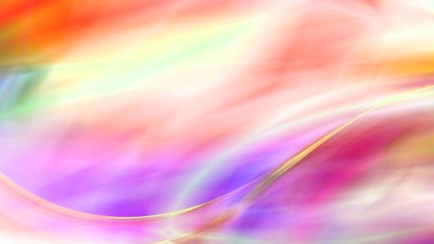 abstraktní vícebarevná přechodu