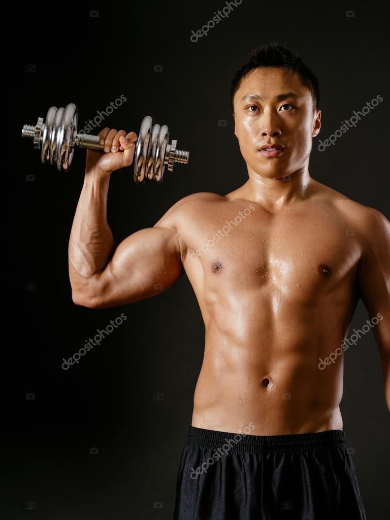 Asian male single