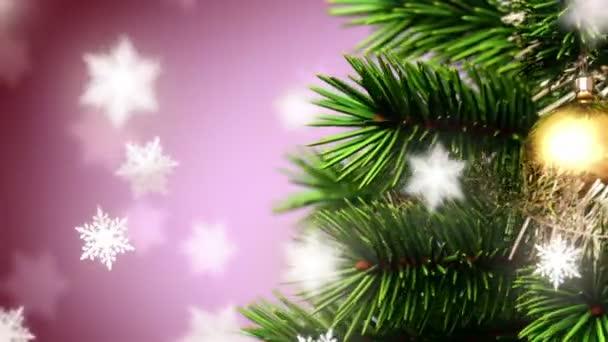 krásné vánoční pozadí