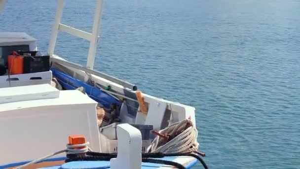 Boote und Yachten im Seehafen