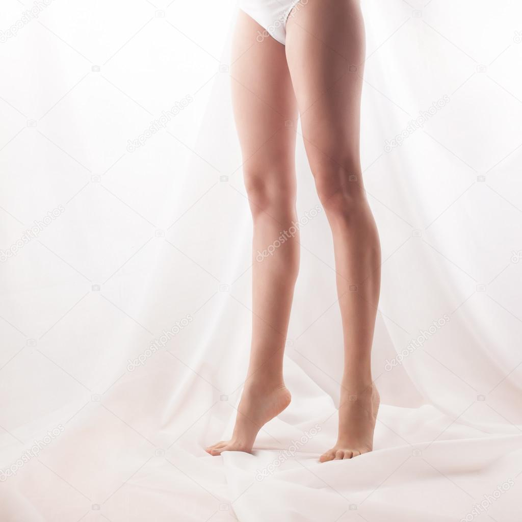 картинки ноги стоя
