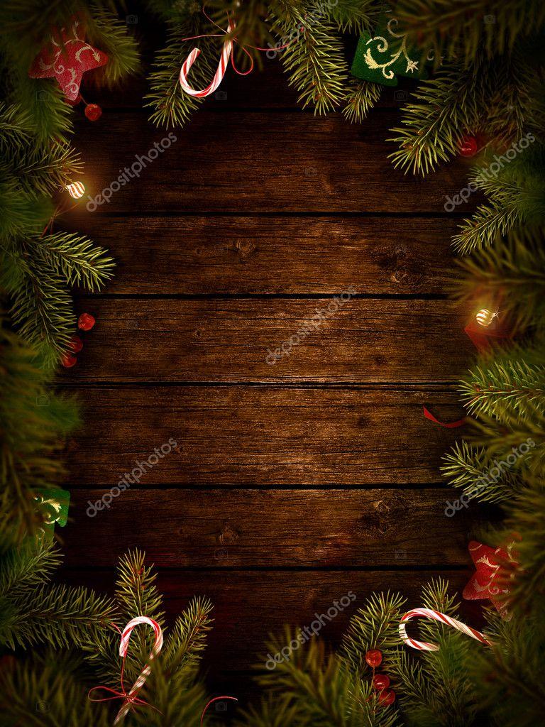 Weihnachts-Design - Weihnachten Kranz — Stockfoto © mythja #16321721
