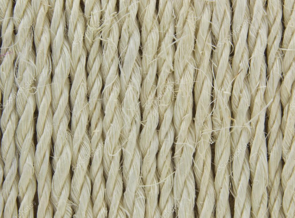 String Texture Straight Lines Stock Photo
