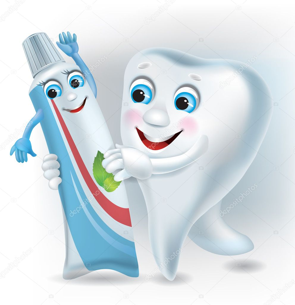Картинки про стоматологов и зубы