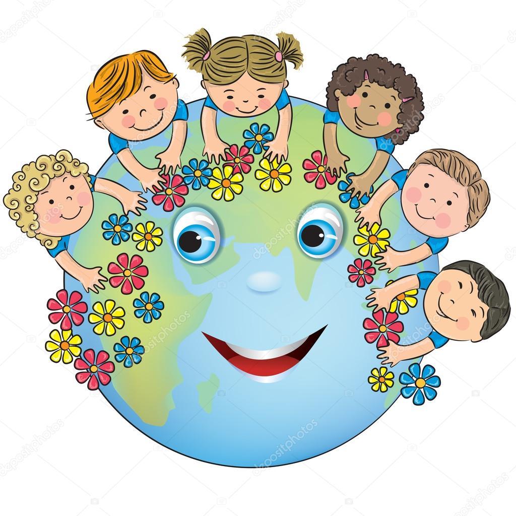 Международный день защиты детей преложен и официально учрежден конгрессом международной демократической федерации женщин в первое празднование детского дня было назначено на 1 июня года, в тот раз его отметили в 51 стране мира.