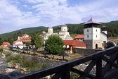 mileseva klášter