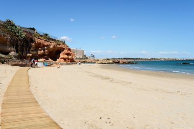 Orihuela Costa, Spain