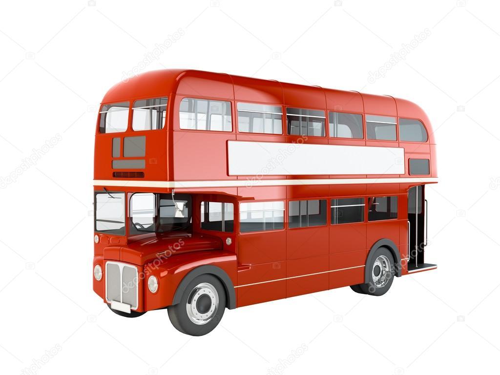 Bus anglais rouge photographie vahekatrjyan 26159497 - Image de bus anglais ...