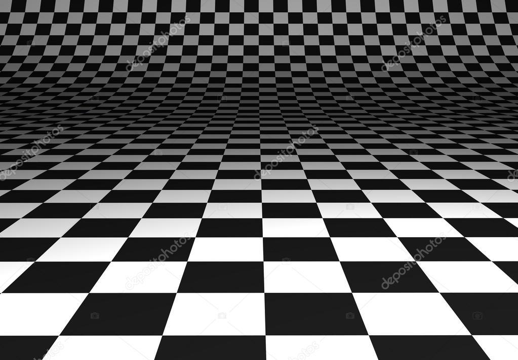 Фон доска шахматная