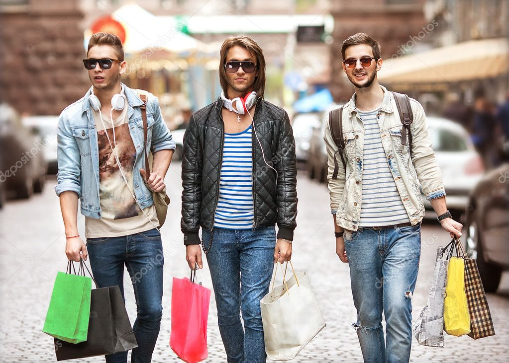 Young mens clothing stores
