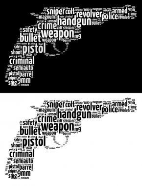 Gun graphics