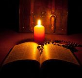 Năm Lòng Thương Xót và sự cậy trông phó thác của linh