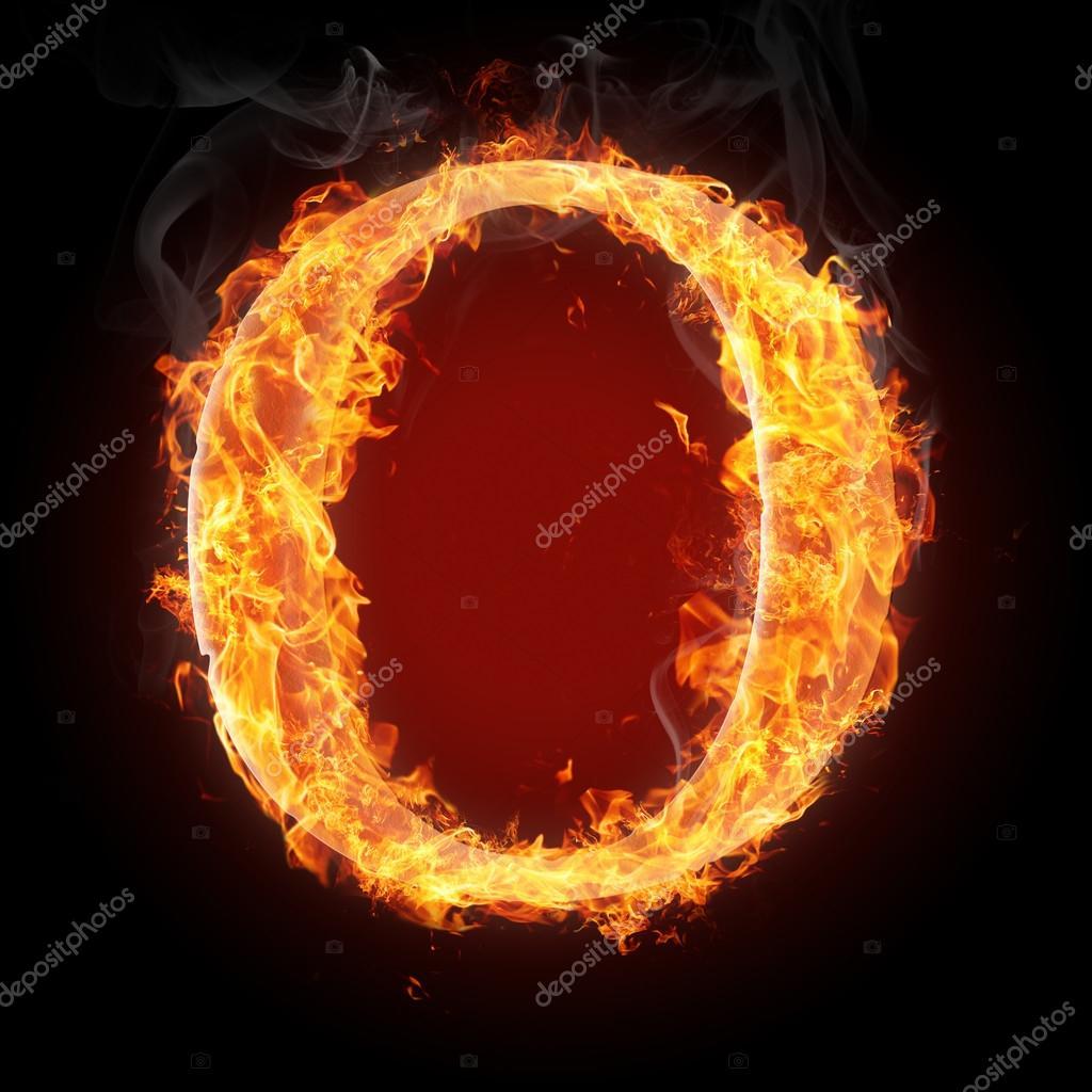 Letters in fire letter o stock photo tsalko 45321009 letters in fire letter o stock photo altavistaventures Gallery