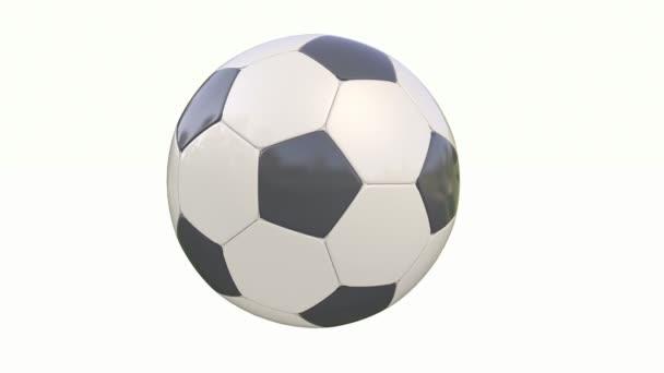 klasický fotbal